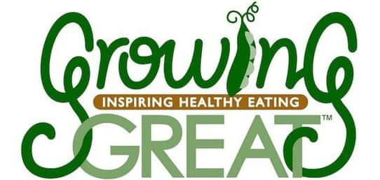 growing great - inspiring healthy eating