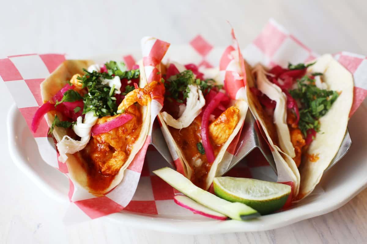 tacos aribe