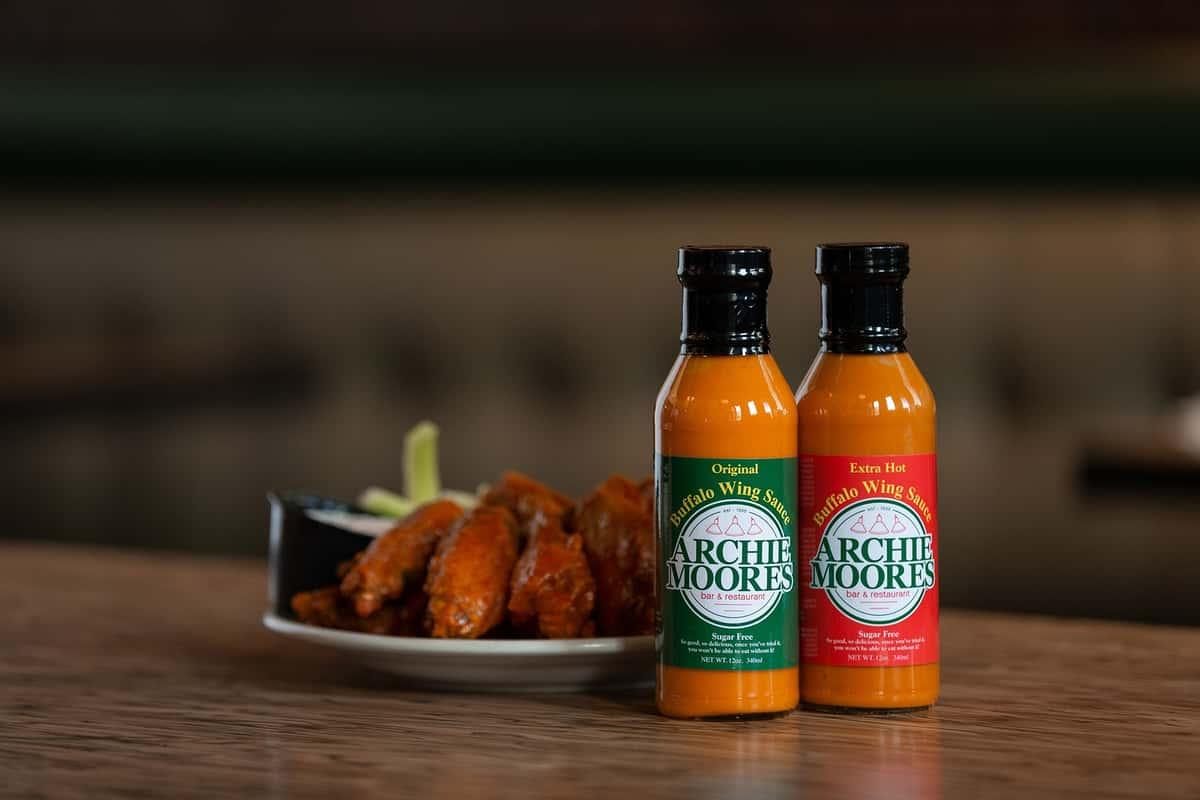 Archie's Sauce