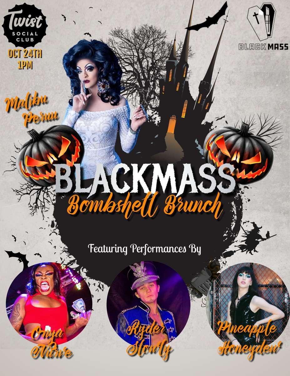 BLACKMASS Bombshell Brunc