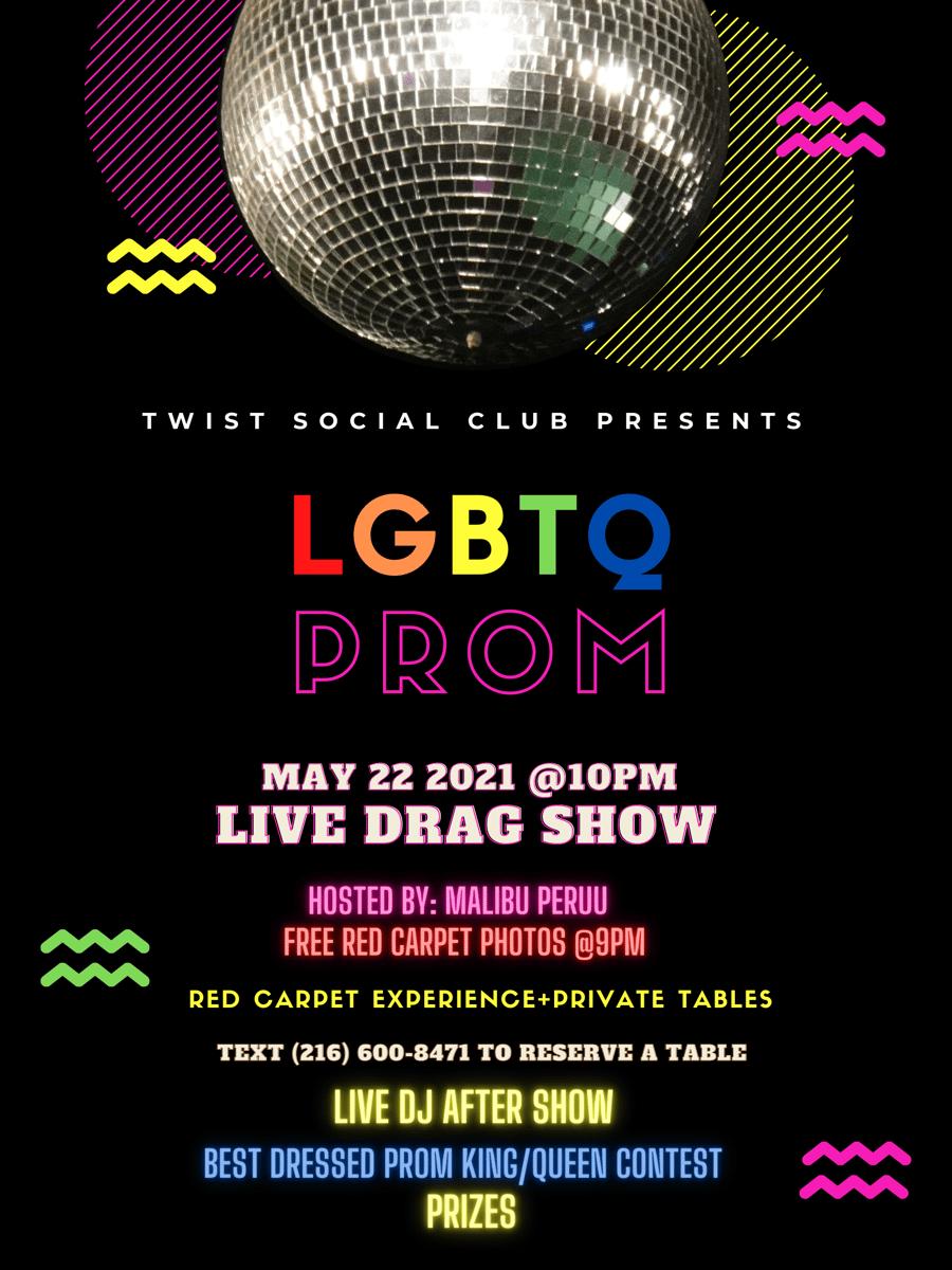 LGBTQ Prom