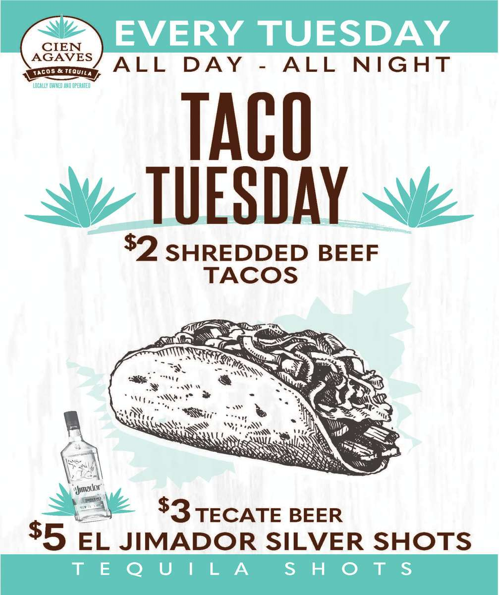Taco Tuesday Photo