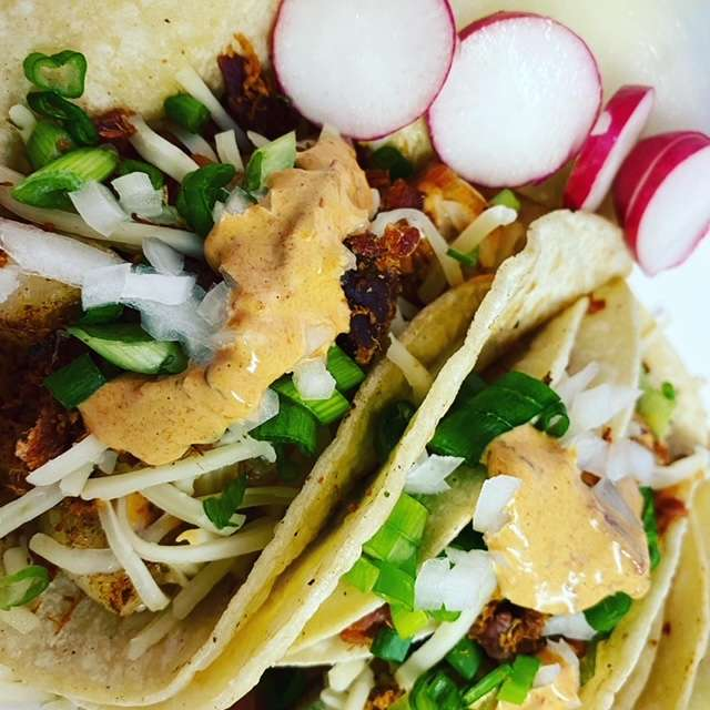 Taco Tuesday! Check our Schedule for location and time!