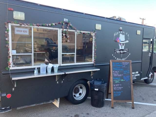 Food Truck Schedule and Events