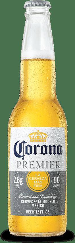 Bottle Corona