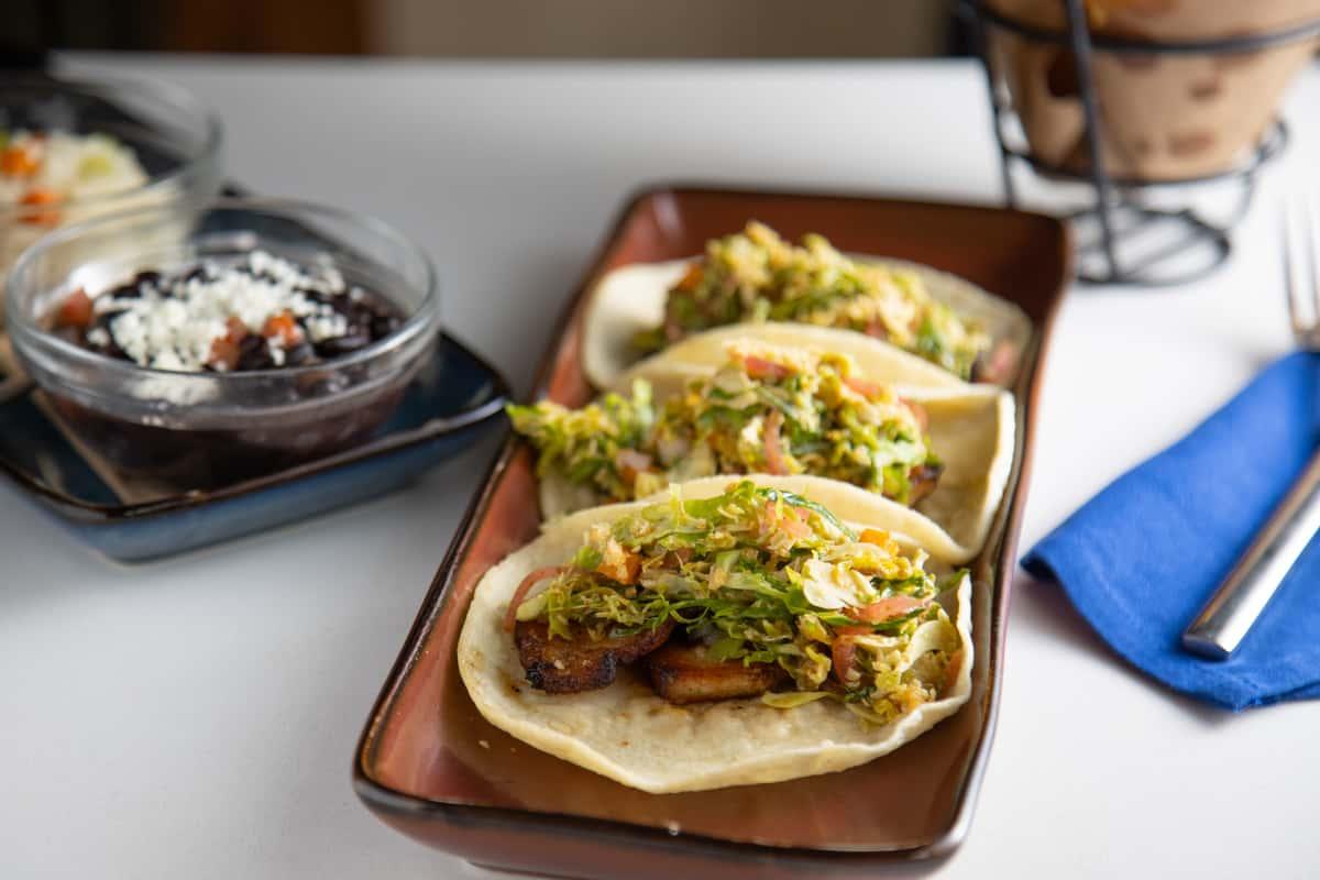 Pancita Street Tacos