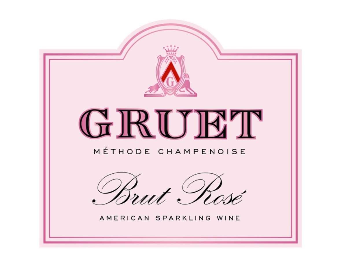 Gruet Brut, Rosé