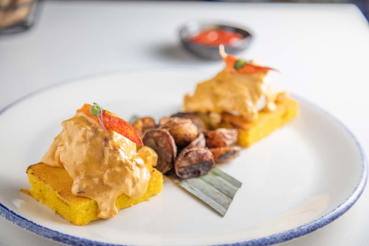 Lobster Ahogados