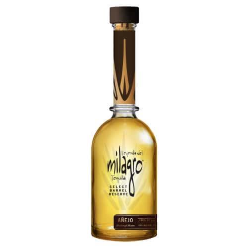 Select Barrel Milagro Anejo