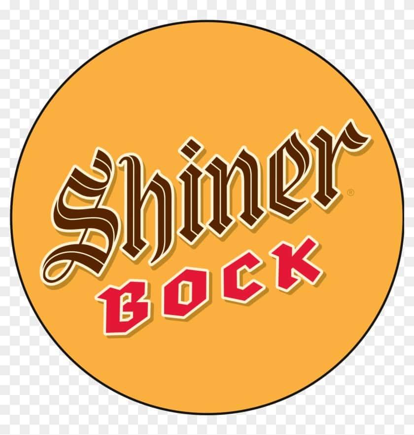 Draft Shiner Bock