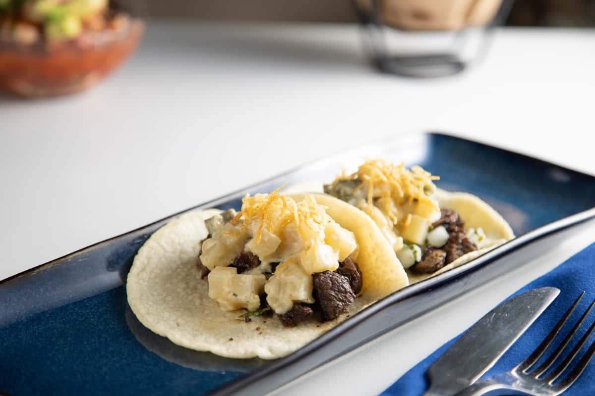 Carne Street Tacos