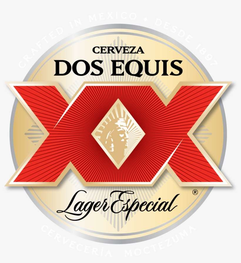 Draft Dos Equis Lager