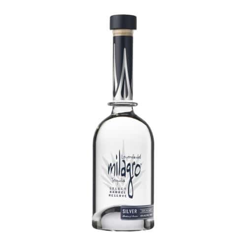 Barrel Select Milagro Silver