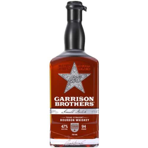 Garrison Brothers TX Straight