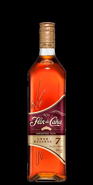 Flor De Cana 7 yr
