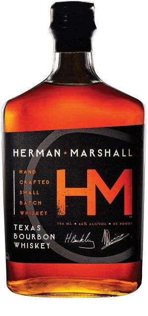 Herman Marshall Bourbon