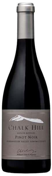 Chalk Hill Pinot Noir