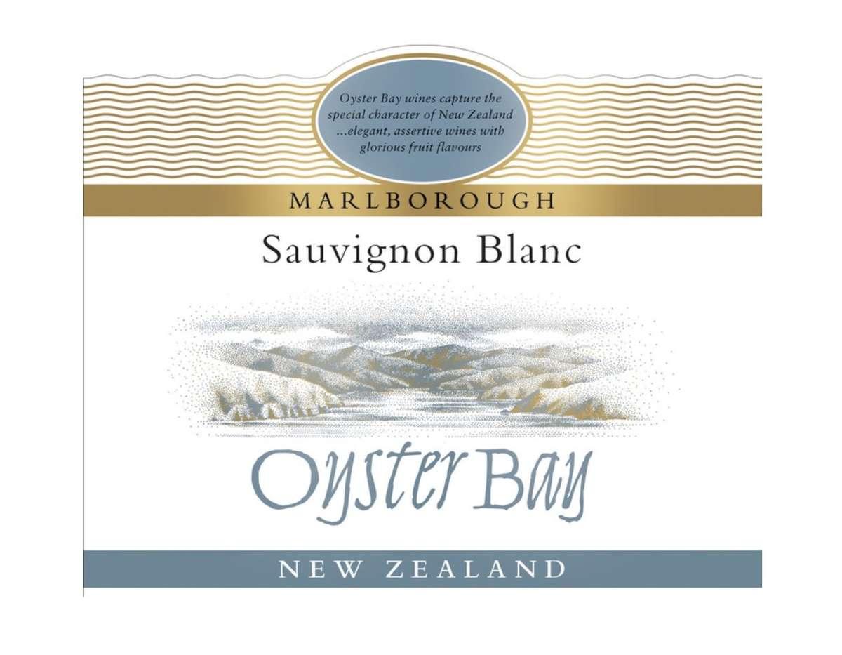 Oyster Bay, Sauvignon Blanc