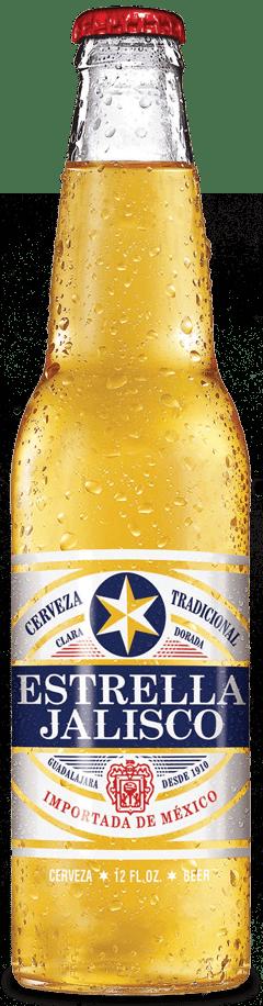 Bottle Estrella Jalisco