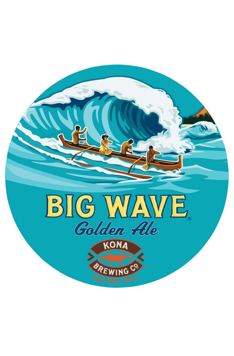 Kona Big Wave