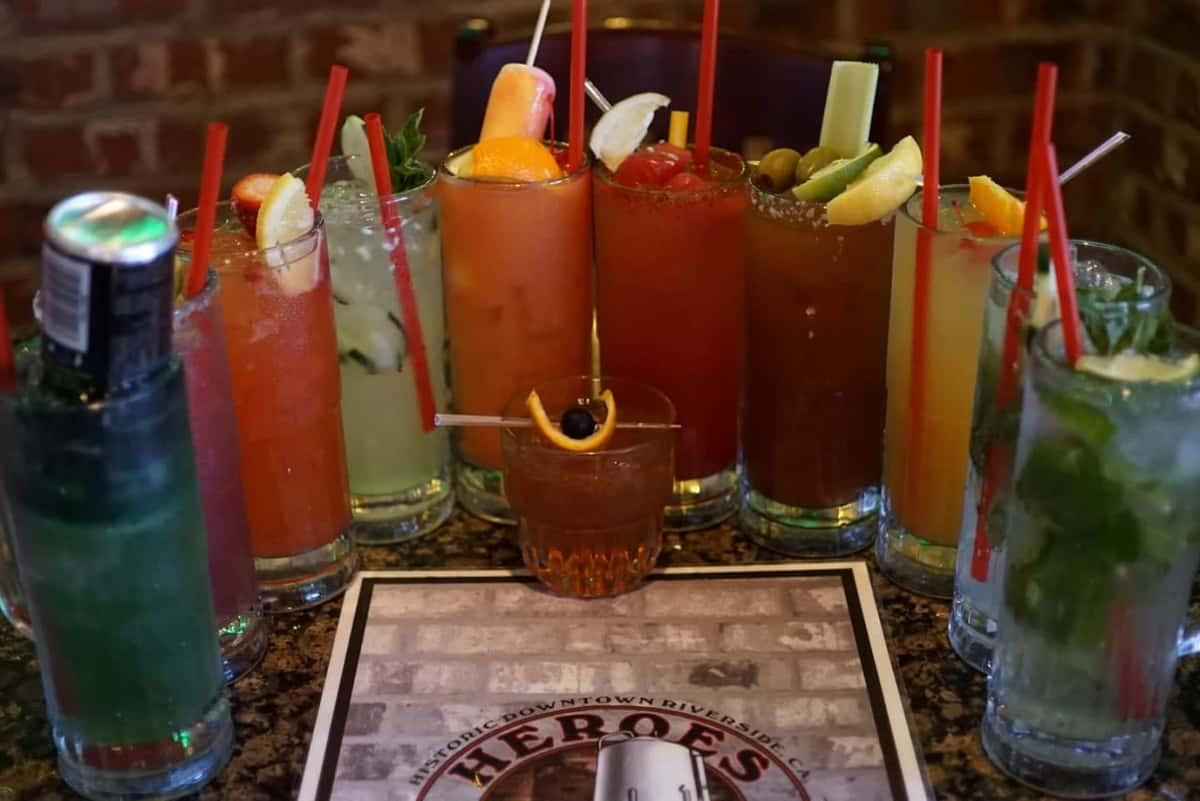 cocktials