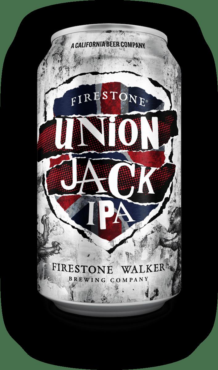 Firestone Walker Union Jack