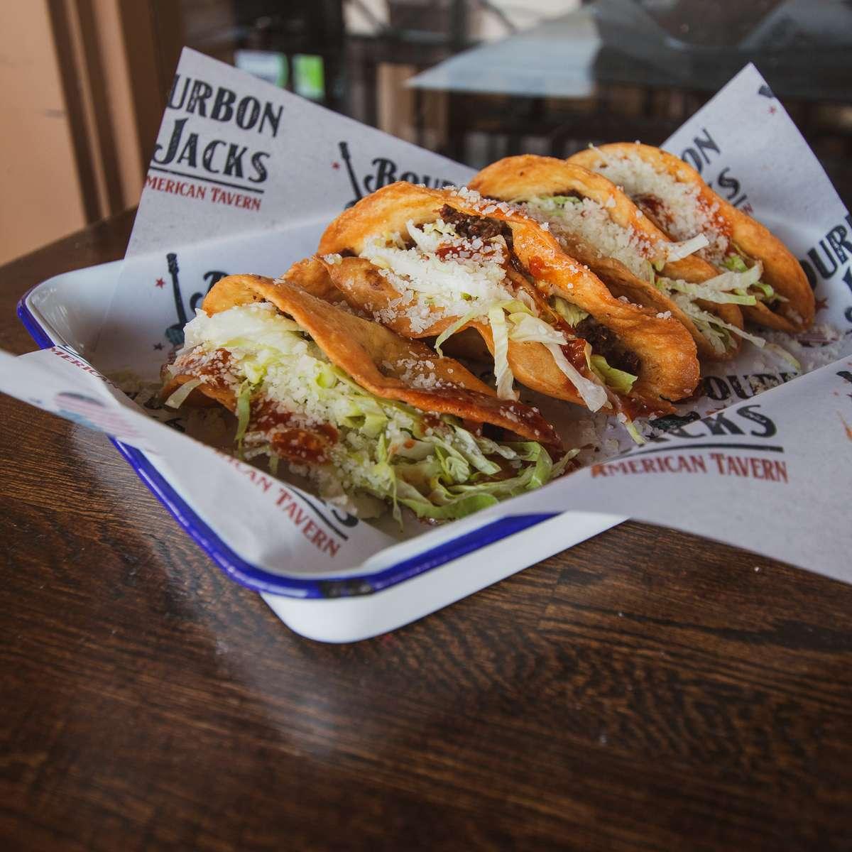Chuy's Crunchy Tacos