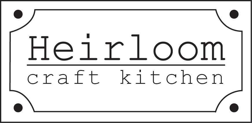 Heirloom Craft Kitchen