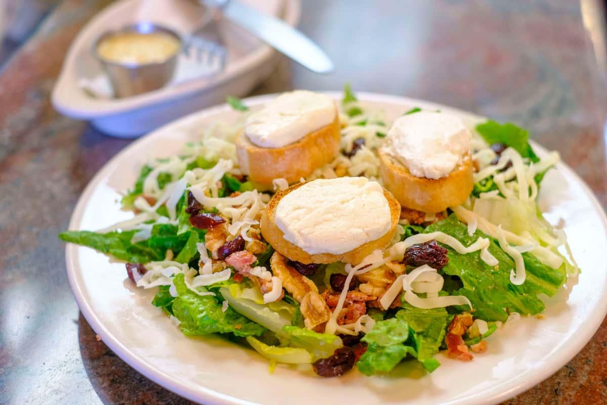 Salad de Cehvre