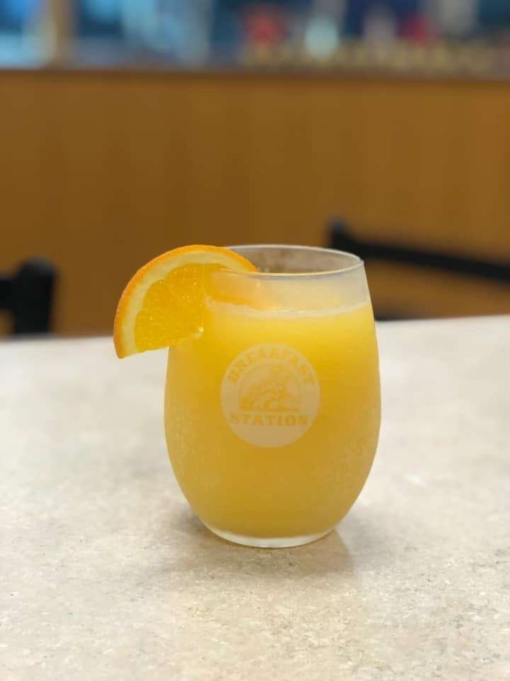 Classic Mimosa*