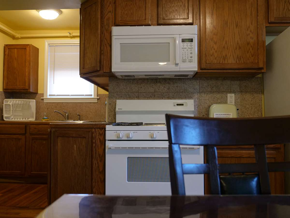 2 or 3 Bedroom Apartment