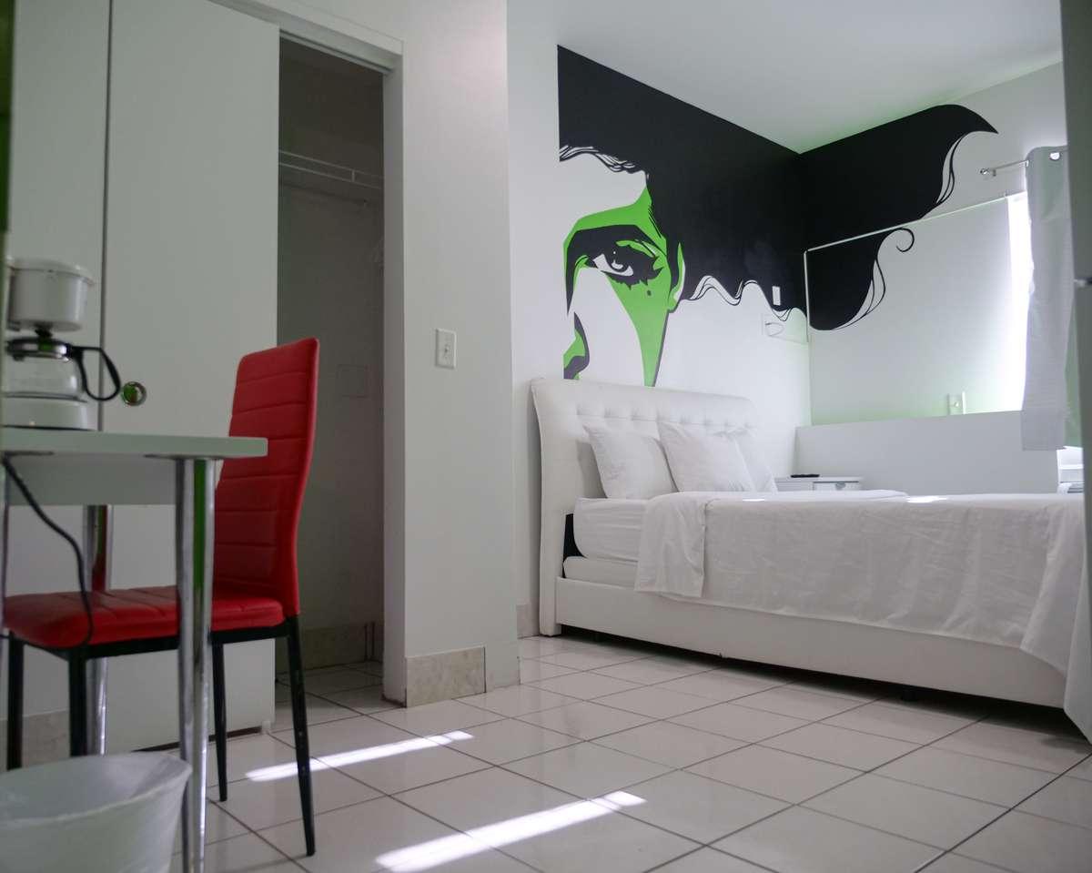1 Bedroom Micro