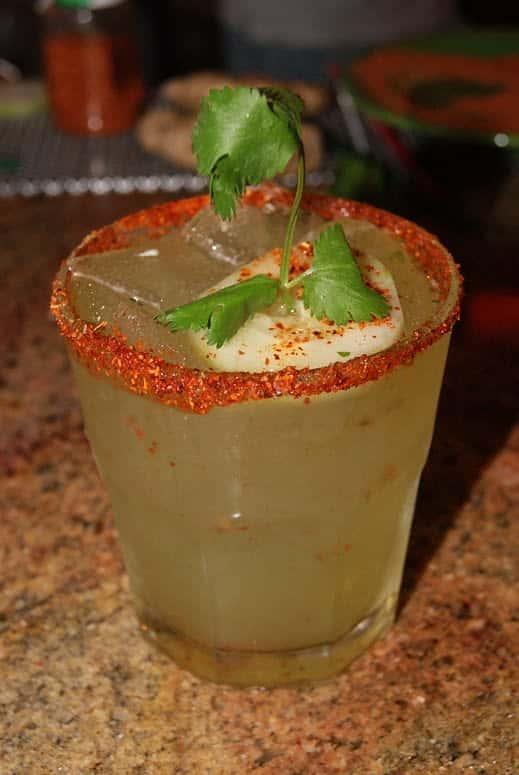 Mercado Margarita