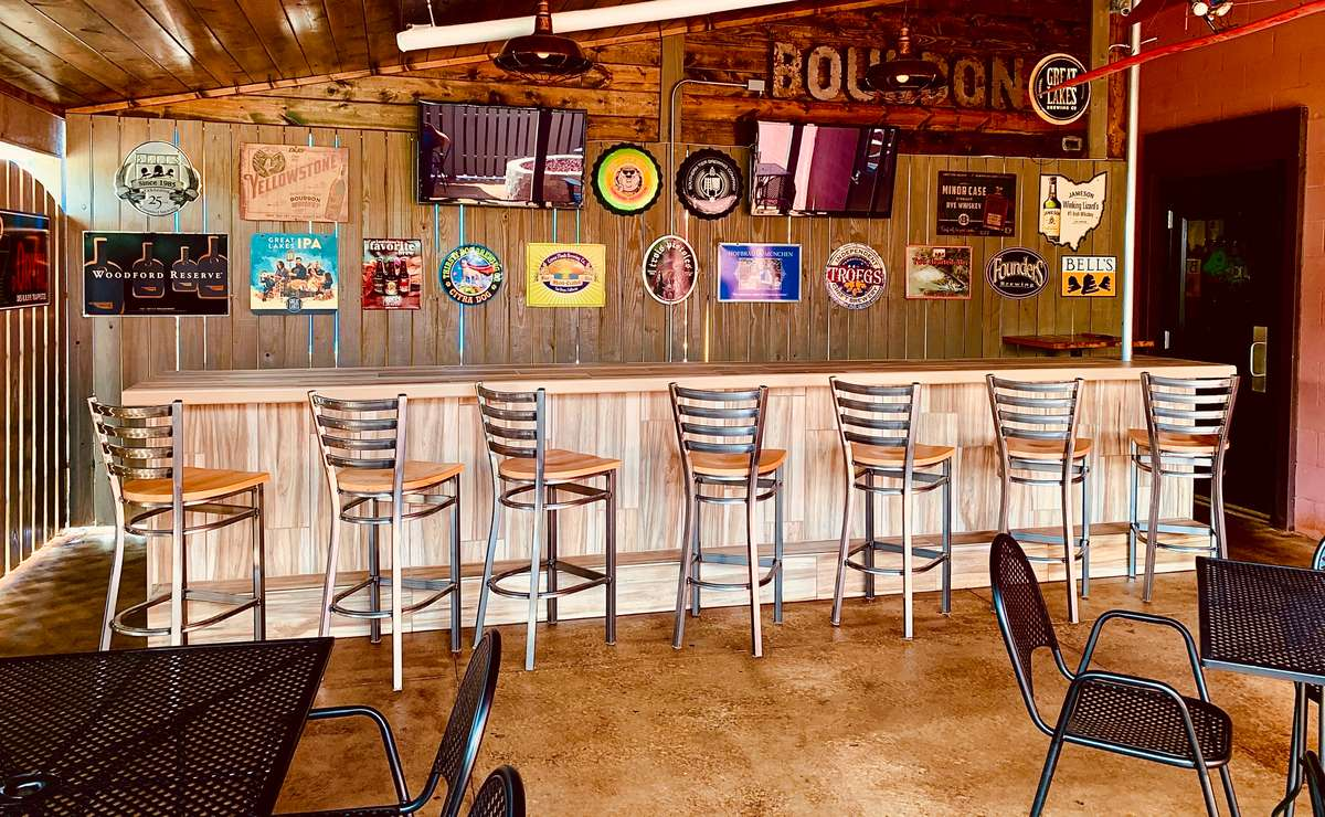 Brunswick bar