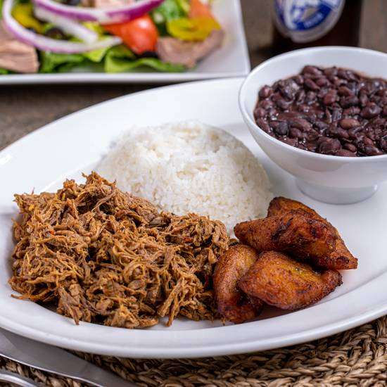 Pabellon Lunch for 4