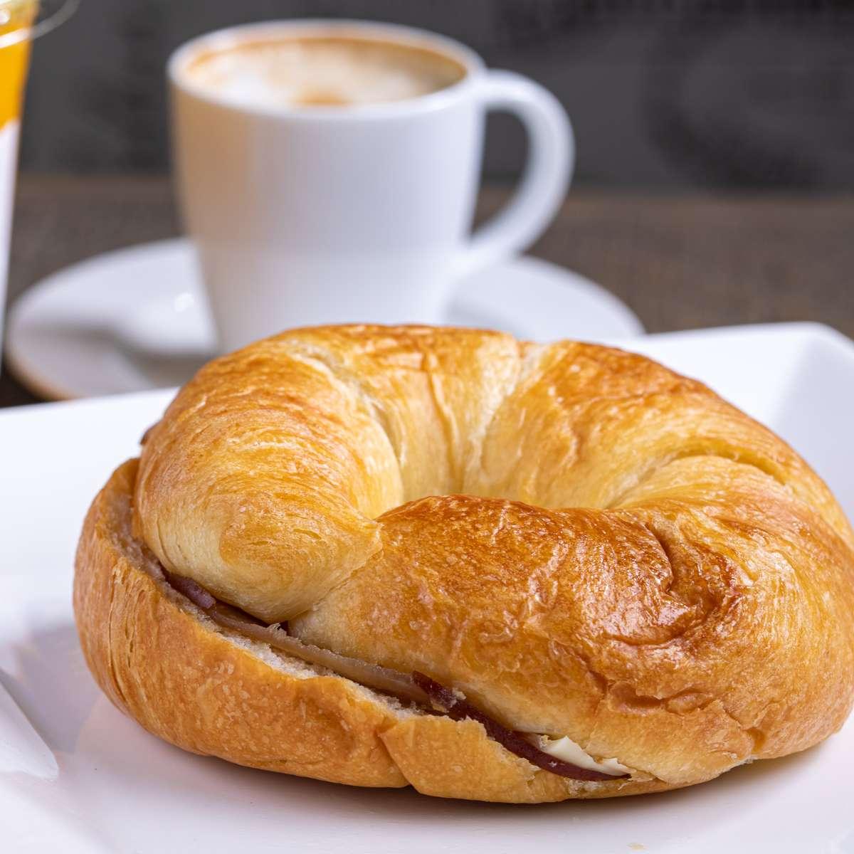 #2 French Breakfast