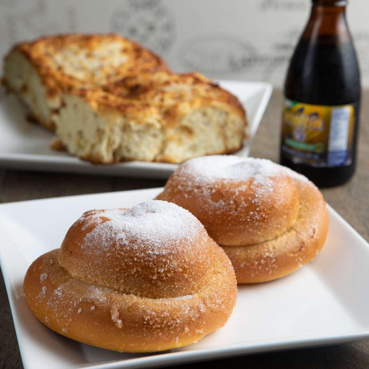 Gloria Bread