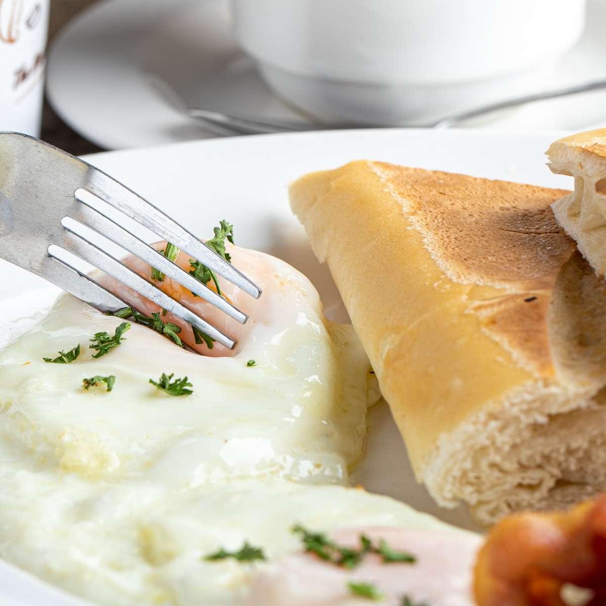 #1 Cuban Breakfast