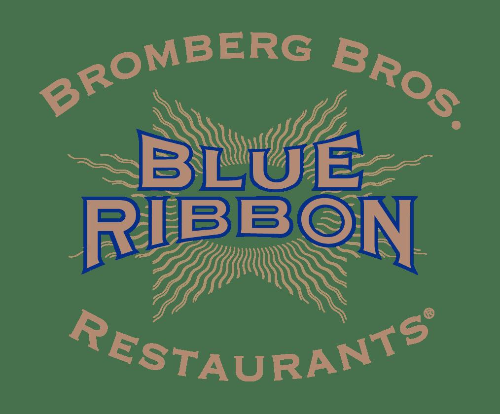 Blue Ribbon Restaurants