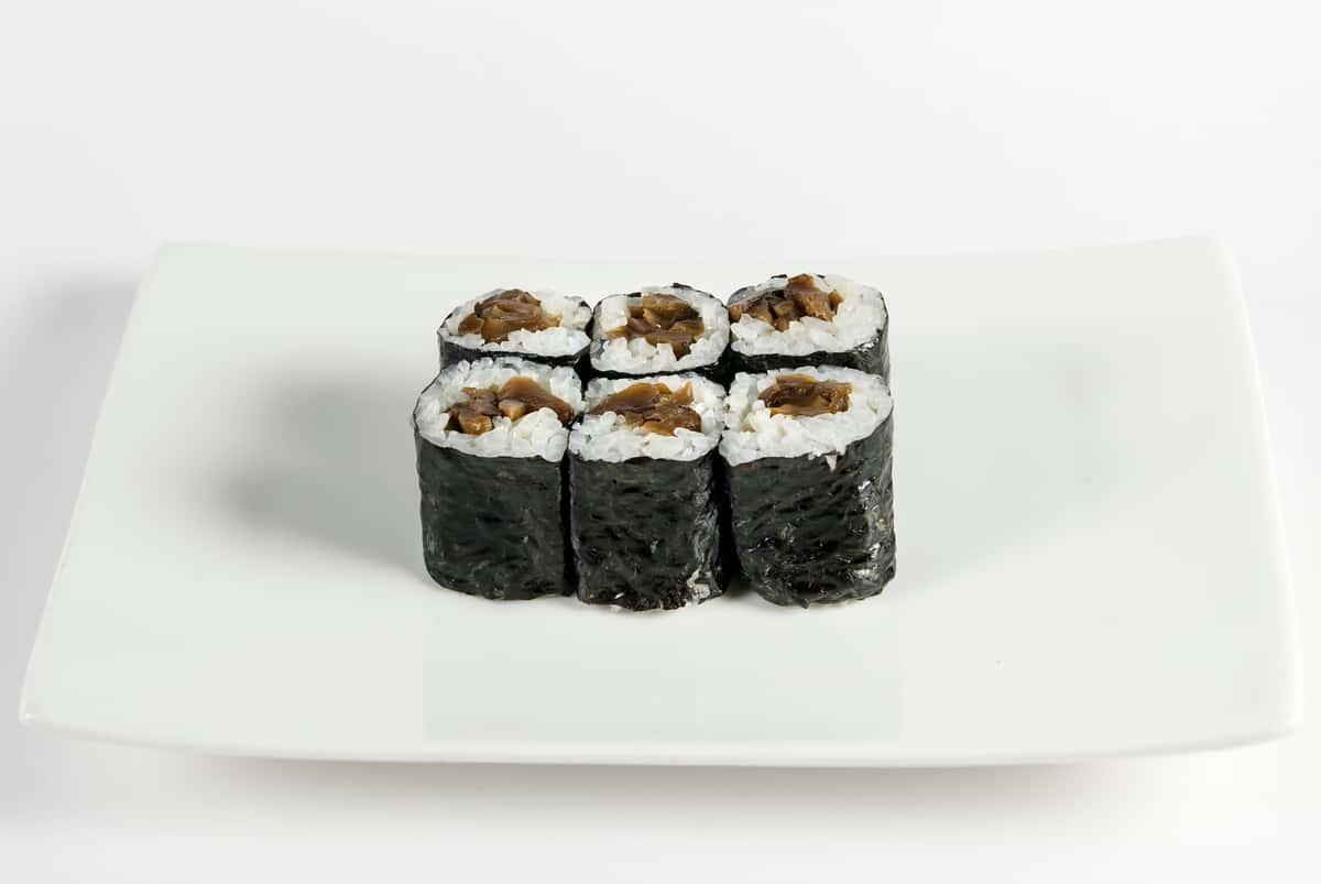 Shitake Black Mushroom