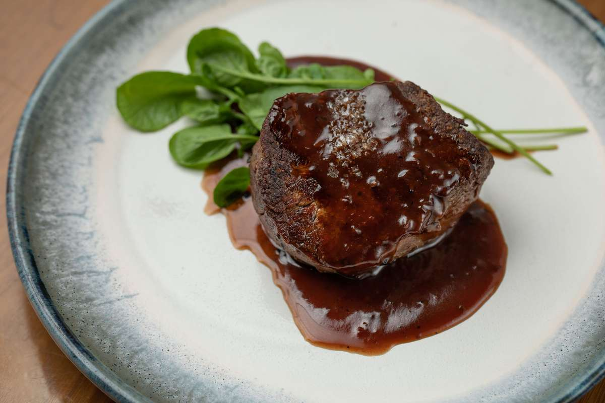 6 oz. Filet of Beef