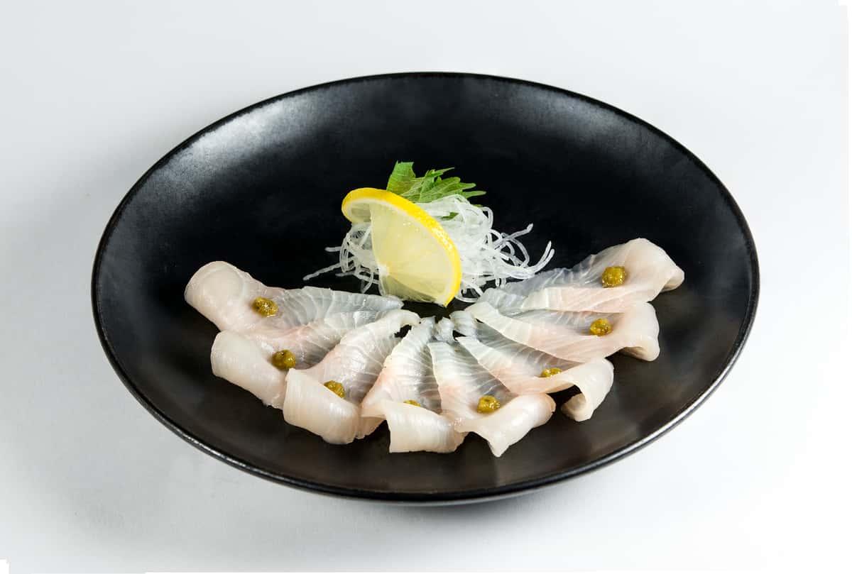 Kanpachi Usuzukuri