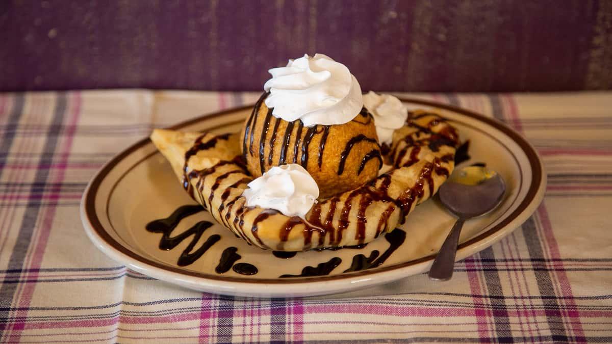 soppea dessert