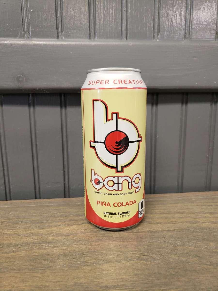 Bang – Pina Colada
