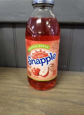 Snapple – Snapple Apple