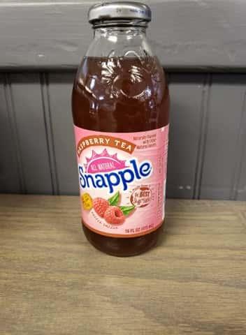 Snapple – Raspberry Tea