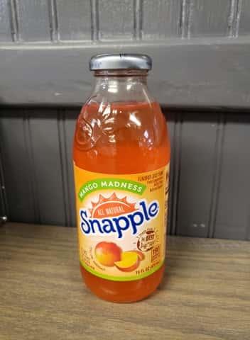 Snapple – Mango Madness