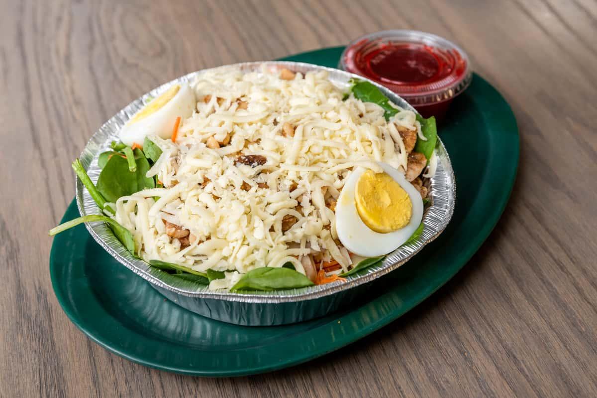 Popeye Salad Small