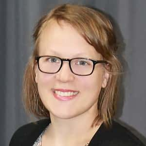 Aimee Metgzer