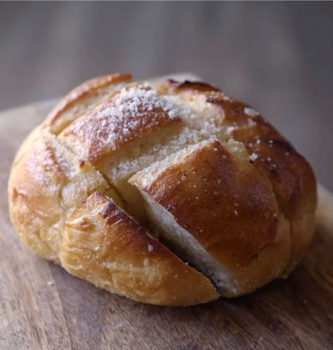 Radici Garlic Loaf**